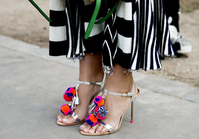 ce spun pantofii despre tine