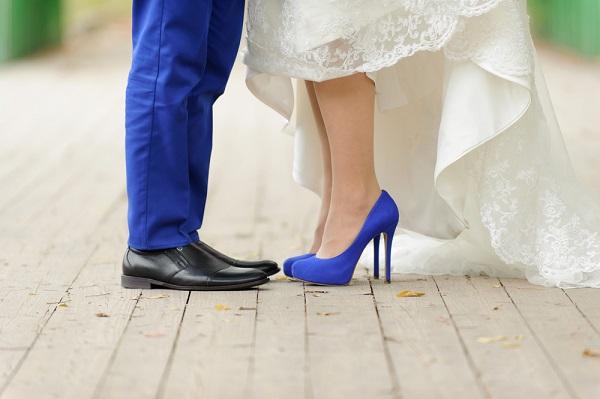 cum alegi pantofii de nunta