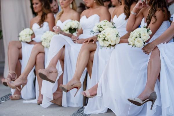 pantofi domnisoare de onoare