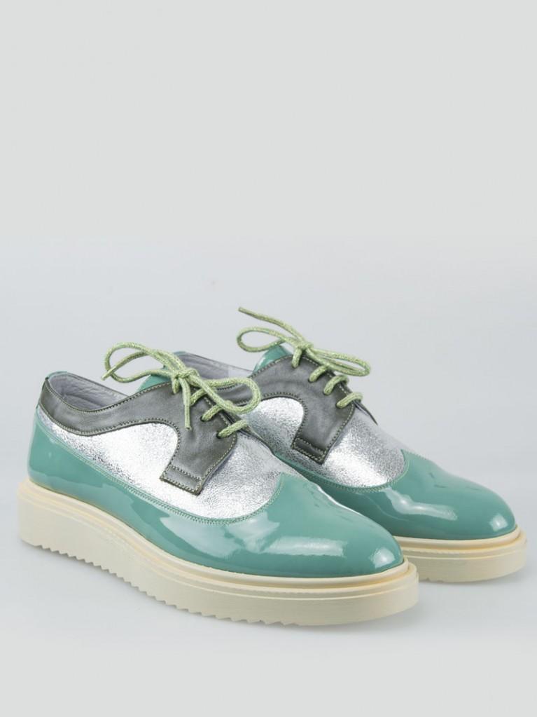 pantofi-oxford-dama-cu-varf-rotund-khaky-kaia