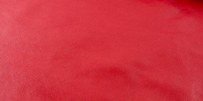 piele box rosu